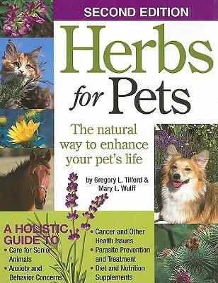 Herbs for Pets, 2nd edition