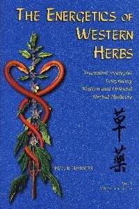 Energetics of Western Herbs, Vol. 2