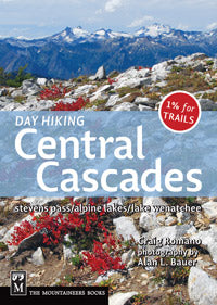 Day Hiking: Central Cascades