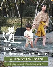 The Dao of Reflexology Footpaths