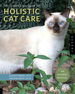 Complete Guide to Holistic Cat Care