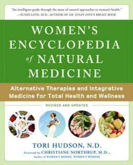 NM 7328 Women's Encyclopedia of Natural Medicine, 2nd edition