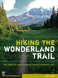 Hiking the Wonderland Trail