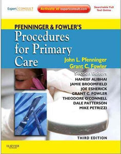 NM 8310 Procedures for Primary Care, 3rd edition