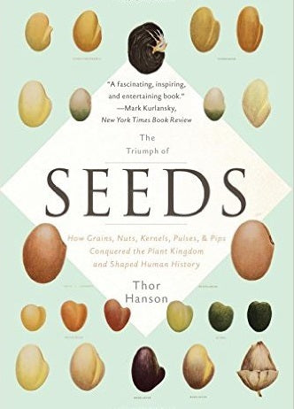 Triumph of Seeds (paperback)