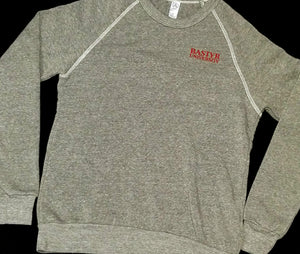 Bastyr Logo Fleece Sweatshirt