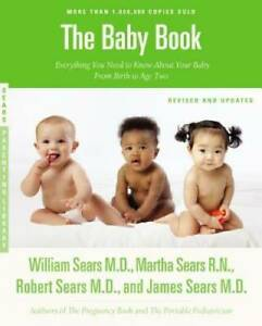 Baby Book, revised and updated
