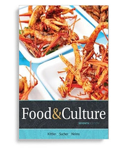 Food & Culture, 7th ed.