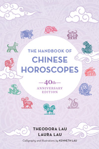 Handbook of Chinese Horoscopes