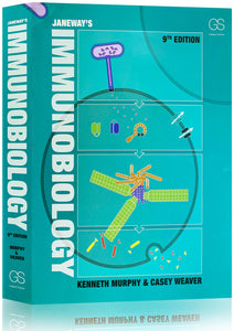Janeway's Immunobiology, 9th edition (USED only)