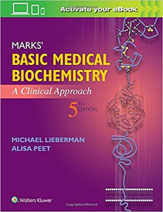 Mark's Basic Medical Biochemistry, 5th ed.