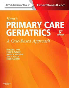 Primary Care Geriatrics, 6th ed. (USED ONLY)