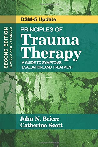 Principles of Trauma Therapy, 2nd ed.