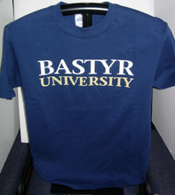 Load image into Gallery viewer, Bastyr Logo T-Shirt