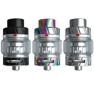 Freemax Fireluke 2, Tank, Freemax - River City Vapes
