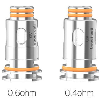 Geekvape Aegis Boost Pod Mod Replacement Coils