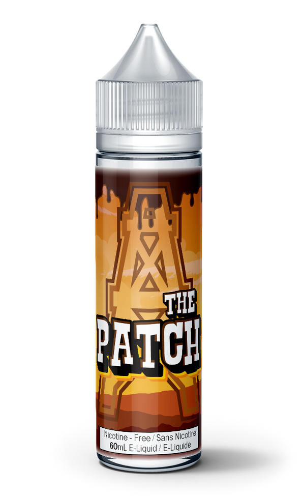 The Patch, e-Liquid, RCV Remasters - River City Vapes