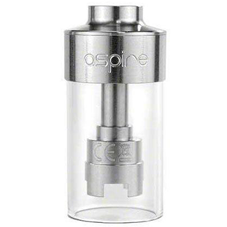 Aspire Atlantis Extension Glass (5ml), Tank Accessories, Aspire - River City Vapes