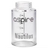 Aspire Nautilus Replacement Glass, Tank Accessories, Aspire - River City Vapes