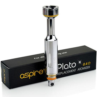 Aspire Plato Clapton Coils - River City Vapes