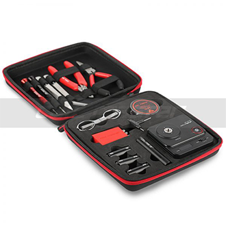 Coil Master DIY Kit v3, Tools / Wire, Coil Master - River City Vapes