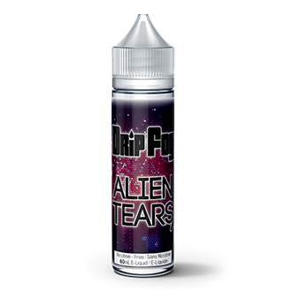 Alien Tears, e-Liquid, Drip Fog - River City Vapes
