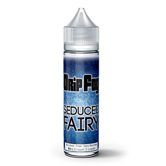 Seduced Fairy, e-Liquid, Drip Fog - River City Vapes
