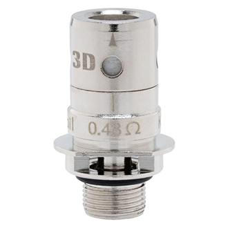 Innokin Zlide Replacement Coils, Coils, Innokin - River City Vapes