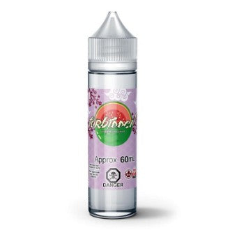 Watermelon Guava, e-Liquid, Forbidden - River City Vapes