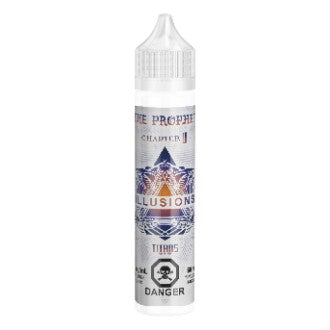 Prophet, e-Liquid, Illusions - River City Vapes