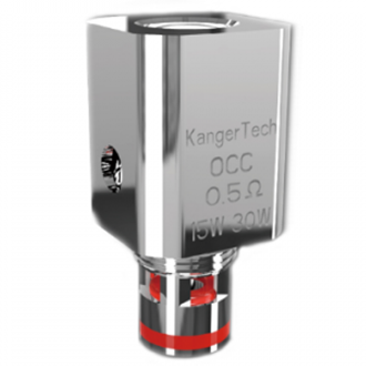 Kangertech Subtank OCC / SSOCC Replacement Coils, Coils, Kanger - River City Vapes