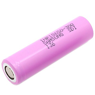 Samsung 30Q 3000MAH Battery