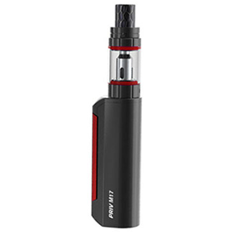 SMOK M17 Priv All In One Starter Kit