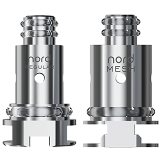 SMOK Nord Replacement Coils, Coils, SMOK - River City Vapes