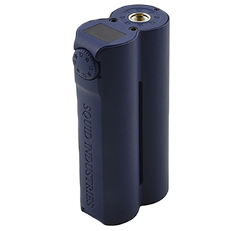 Squid Industries Double Barrel V3, Mod, Squid Industries - River City Vapes