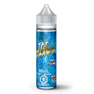 Papa Daawg, e-Liquid, T-Daawg - River City Vapes