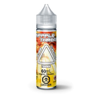 Tripple Threat, e-Liquid, Tripple Threat - River City Vapes