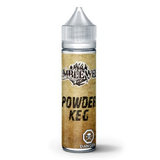 Powder Keg - River City Vapes