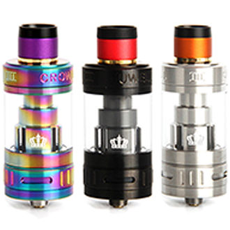 Uwell Crown 3, Tank, Uwell - River City Vapes