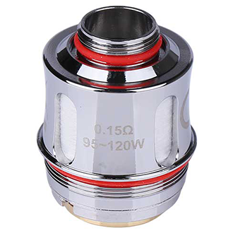 Uwell Valyrian Replacement Coils, Coils, Uwell - River City Vapes
