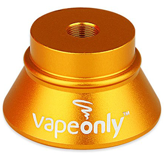 Vape Only 510 Atomizer Stand Gold