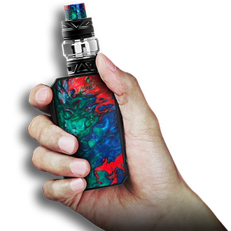 Voopoo Drag Mini, Mod, VooPoo - River City Vapes