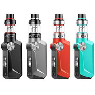 Voopoo Mojo Starter Kit Colour Choices