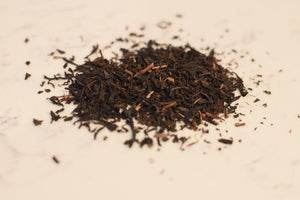 Earl Grey Black Tea - Loose Tea Leaves