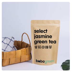 Jasmine Green Tea - Loose Tea Leaves