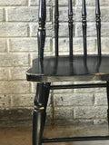 Chair Collection- Spindle Sweetie