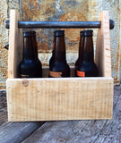 Reclaimed Beer Beverage Box