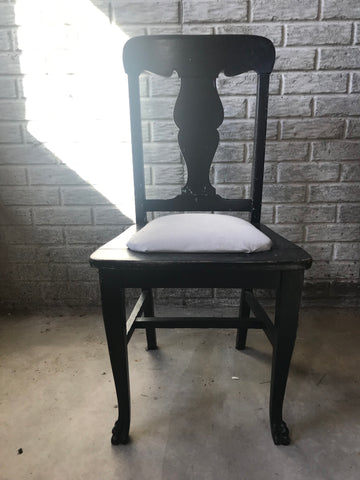 Black Chair Collection- Pretty Little Thing