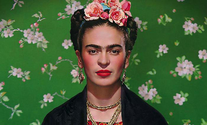 Frida Kahlo Collection