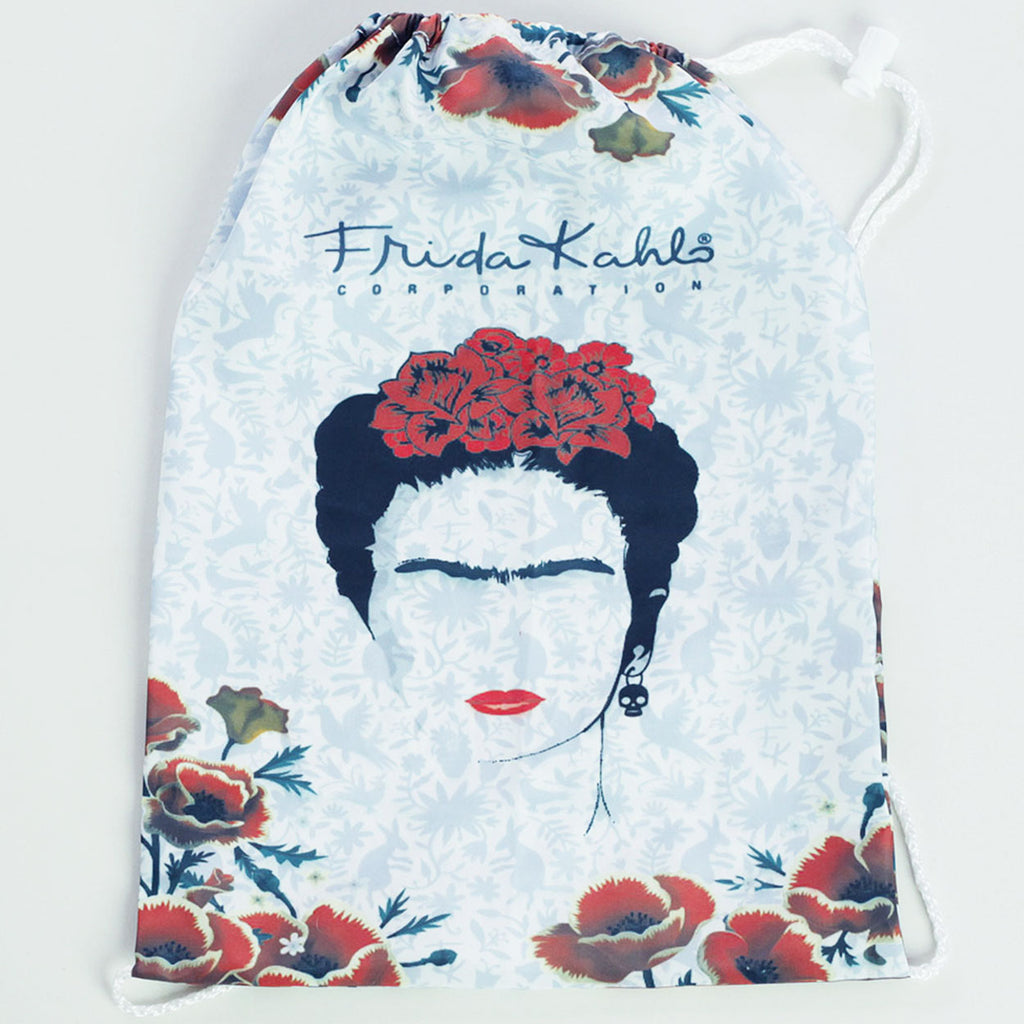 The Frida Kahlo Faceguard Bag